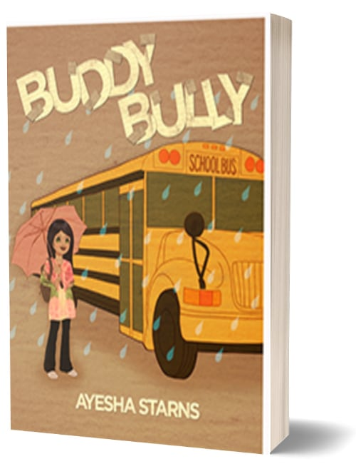 Children's Book – Buddy Bully