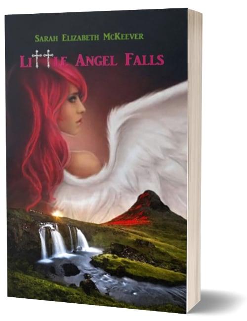 Memoir Ghostwriter – Little Angle Falls