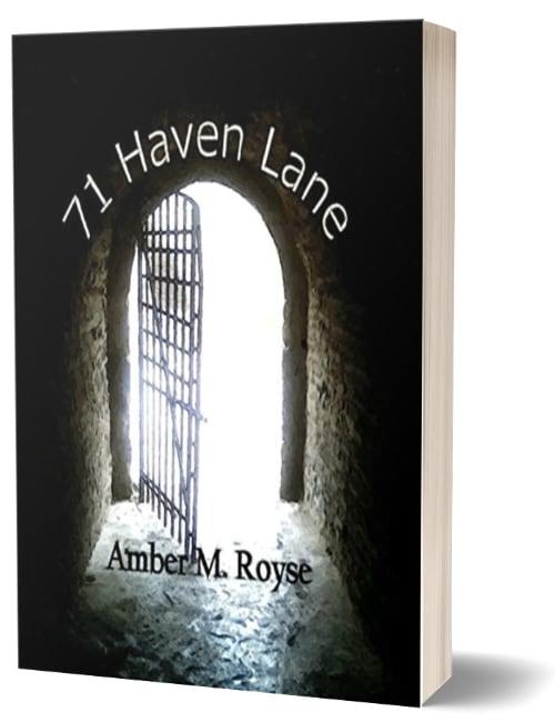 Memoir Ghostwriter – 71 Haven Lane