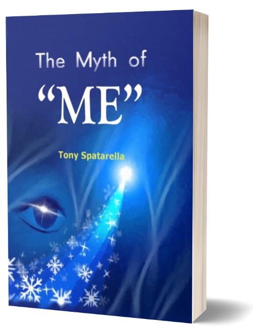 Spiritual – The Myth of Me
