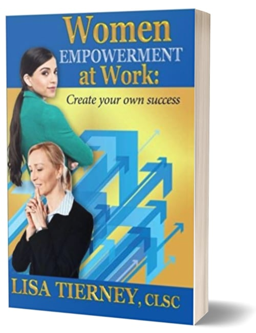Business  – Women Empowerment at Work