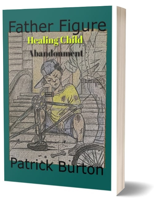 Fiction Ghostwriter – Father Figure