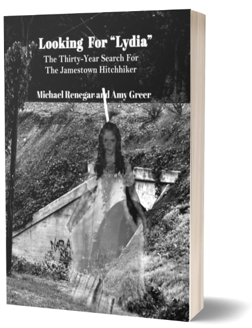 History Ghostwriter – Looking For Lydia