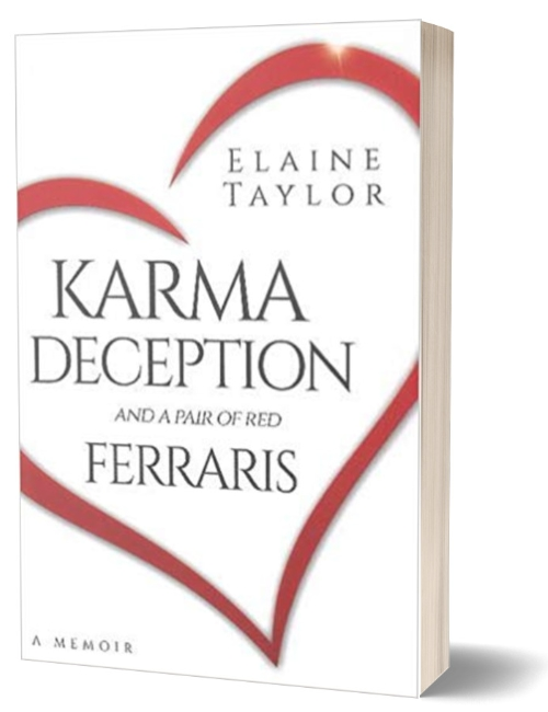 Memoir  – Karma Deception