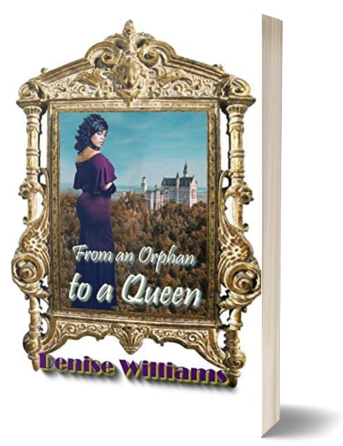 Memoir  – From an Orphan to A Queen