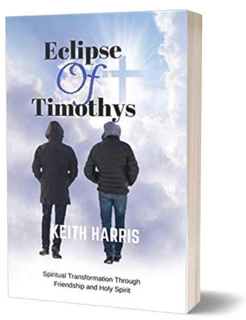 Spiritual Ghostwriter – Eclipse of Timothys