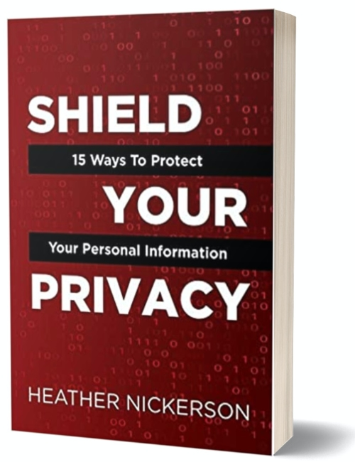 Shield Your Privacy