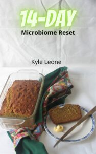 14-Day Microbiome Reset by Kyle Leone