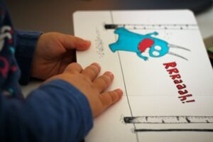 Children's Book Self Publishing Lets You Have It Your Way